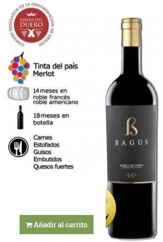 vino bagus