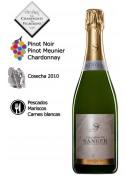 Champagne Voyage 360 Brut