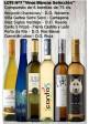 """Lote Nº 7 """"Vinos Blancos"""""""