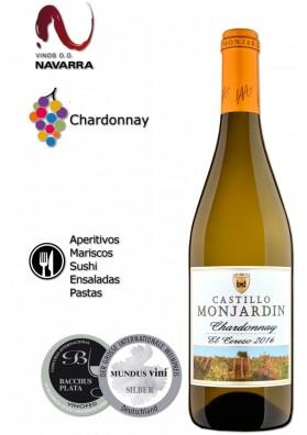 Castillo de Monjardin Chardonnay 2016