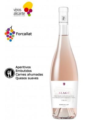 Alagú Rosé Forcallat
