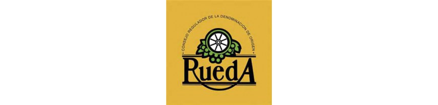 VINO BLANCO DO. RUEDA