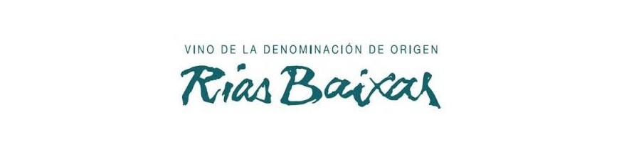 VINO DO. RIAS BAIXAS