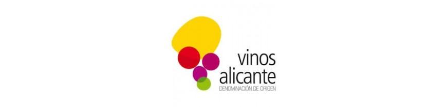 VINO DO.ALICANTE